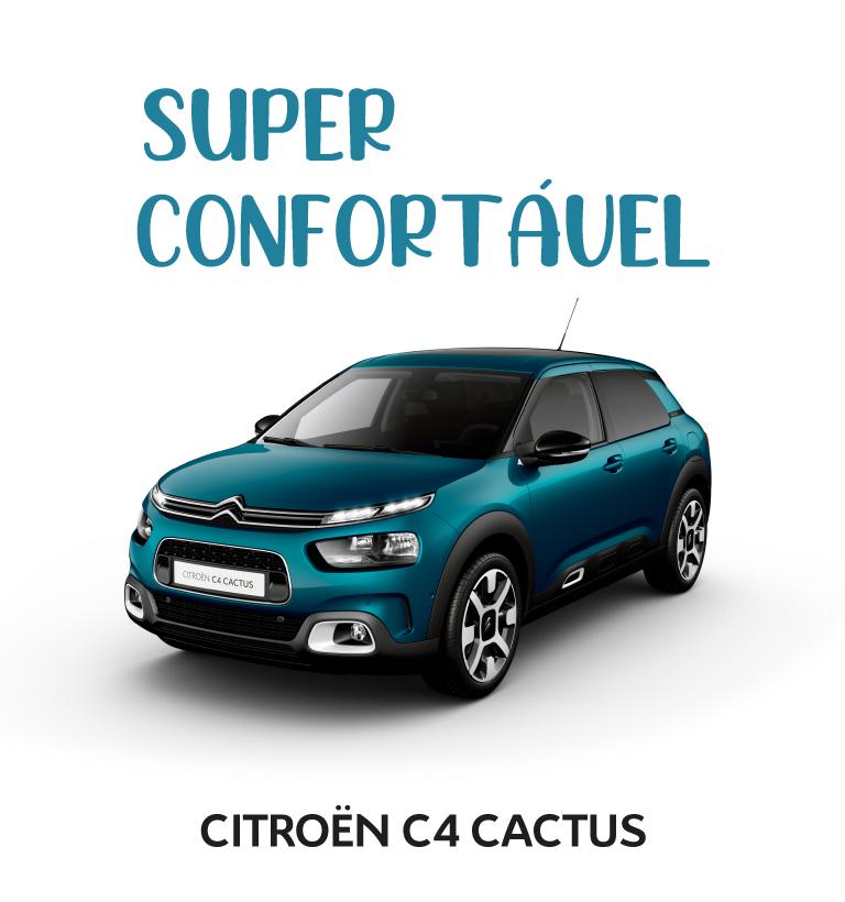 Procura um carro que lhe ofereça o maior conforto e a melhor performance?